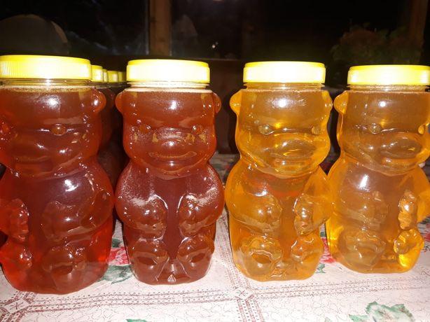 Vand miere poliflora en-gros