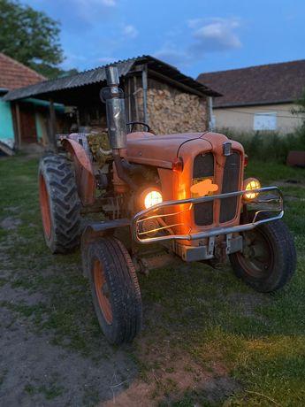 Tractor Fiat 312 r