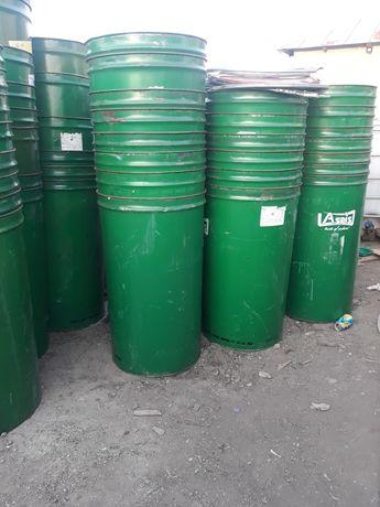 Butoi tablă 220 litri - Bazin 1000 litri : prune,cereale,Vin,Apă