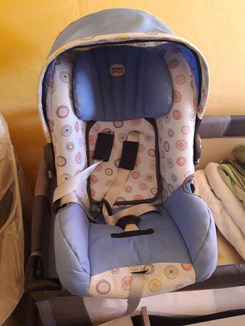 Scoica bebelus nou nascut