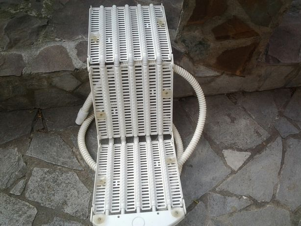 Vând aparat de făcut jacutzi în cada de baie