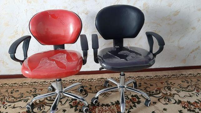 Кресло офис немесе салон красоты