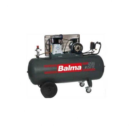 Compresor cu piston 270L - Balma Made in Italy - NS39-270-CT5.5