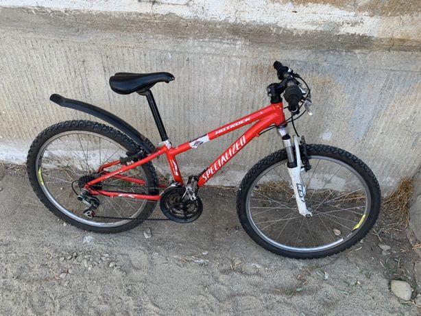 Bicicleta specialiezd