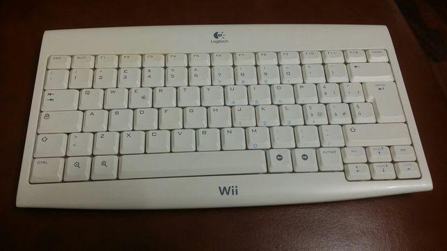 Tastatura pentru nintendo Wii