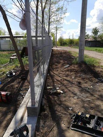 Garduri 3 modele