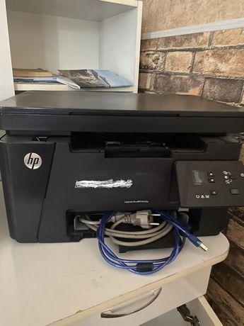 Продаю принтер в отличном состояний