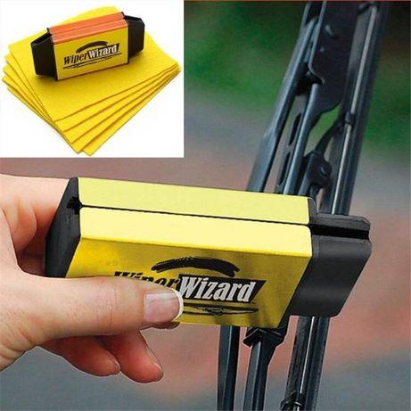 Уред за възстановяване на автомобилните чистачки - wiper wizard
