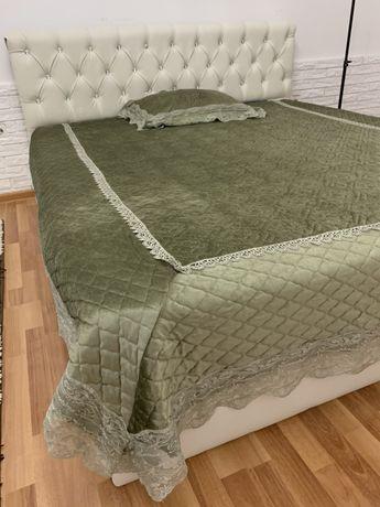 Продается двухместная качественная кровать