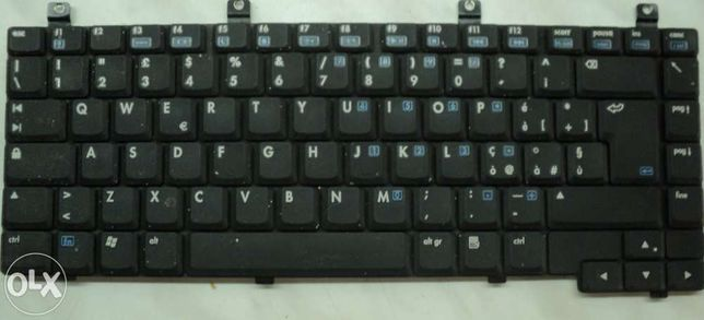 Tastatura hp pavilion zv 5000 code: k031802f1 it