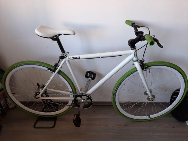 Bicicleta Single Speed C8 by Create