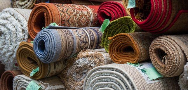 Ковёр, Килем новый, турецкий ковёр