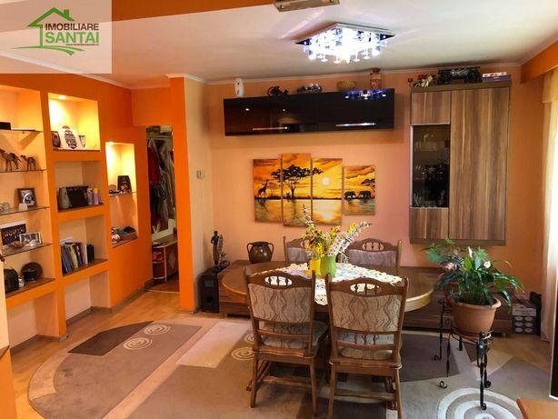 Apartament 3 camere zona Shopping City