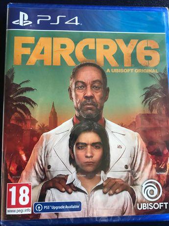 FARCRY6 nou sigilat