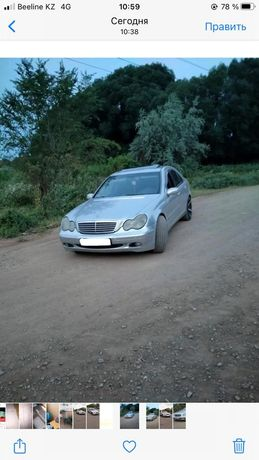 Продам Mercedes-Bens 2000 года