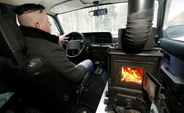печка на мазду 626 продам