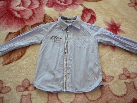 """Риза """"Кидс"""", р.110 и Много дрехи от различна възраст"""