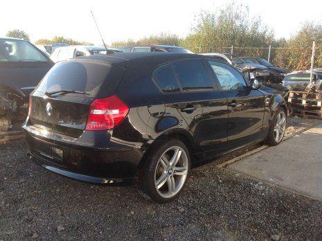 BMW Seria 1 Dezmembrez/Dezmembram