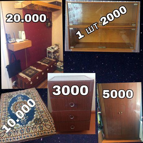 Продам мебель, все в хорошем состоянии.