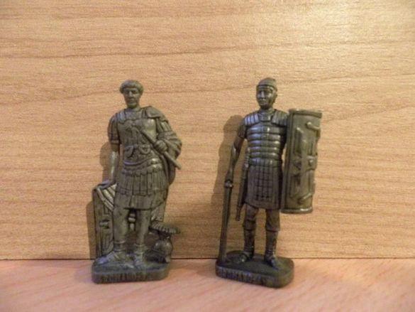 """Метални войници """"киндер""""- 1"""