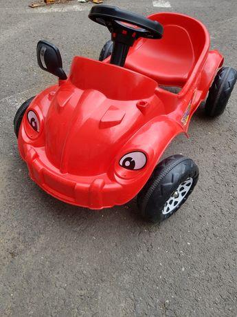 Mașinuță cu pedale Herby