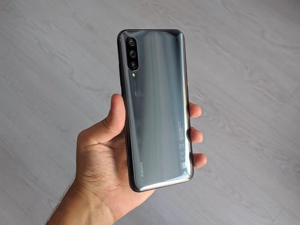 Xiaomi Mi A3 В идеальном состоянии 64ГБ