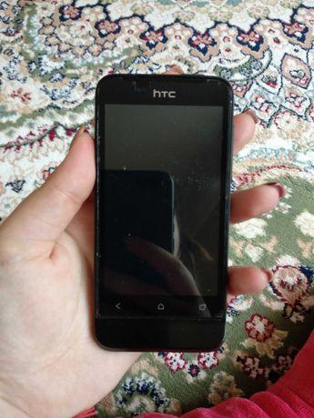 Продается HTC OneV Black