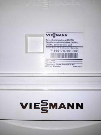 Centrală termică wissmann vitopend 222 30 KW, cu boiler încorporat