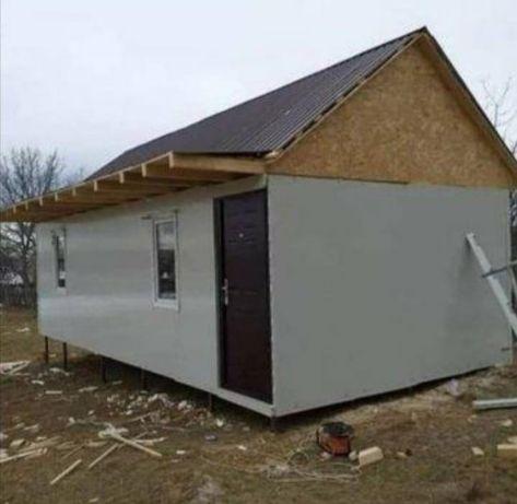 Vand casă tip modular 7×8 5×8 4×6 8×10