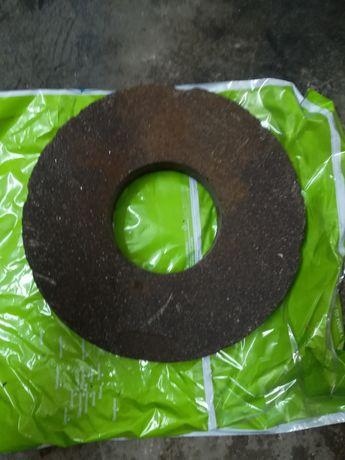 Камък гръгъл, диска за шлайф машина