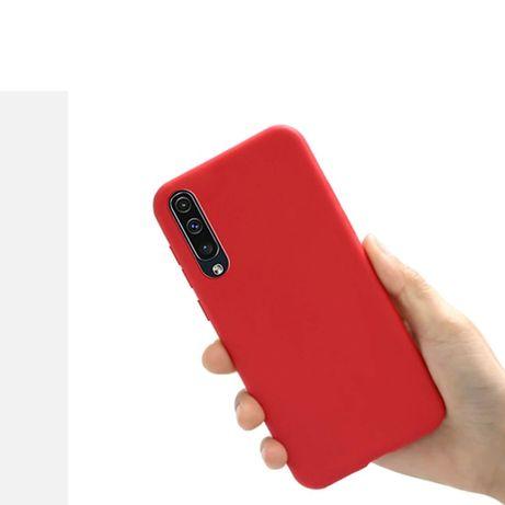 Husa silicon Samsung Galaxy A30s
