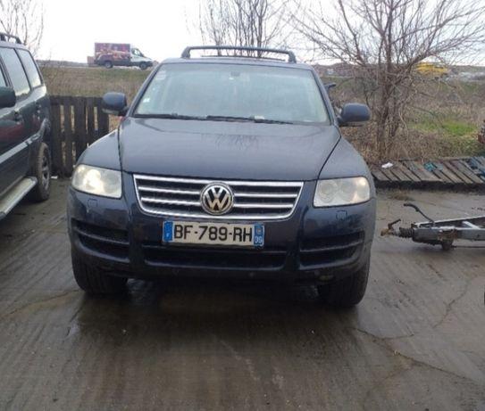 Dezmembrari  VW Tuareg 3.0 benzina