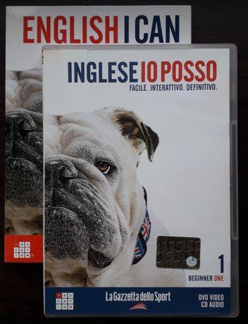 DVD invatare limba engleza