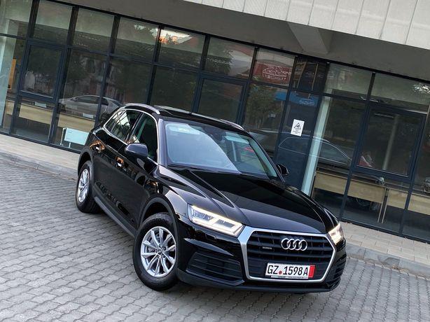 Audi Q5-Full Led- Matrix-Panormaic- Euro 6 -Recent Adusa