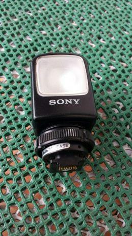 Lampa - video - sony - hvl