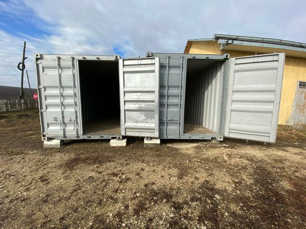 De închiriat spatiu,container si boxa garaj