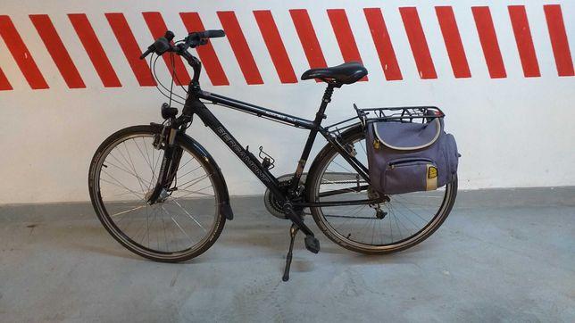Bicicleta Bergamont Trekking