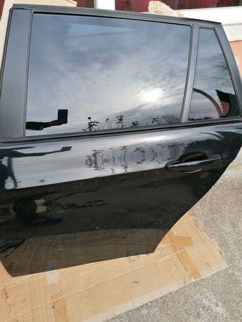 Ușa stânga spate BMW E91 neagră completă