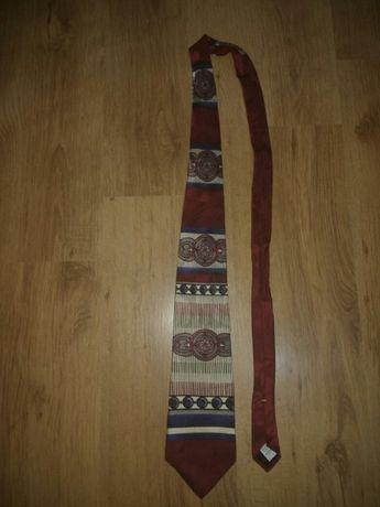 Cravată Oscar de la Renta din mătase