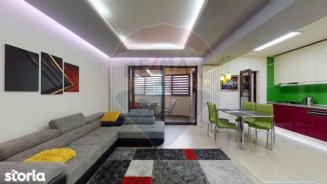 De Vanzare Apartament Elegant Cu 3 Camere Rahova Confort Urban