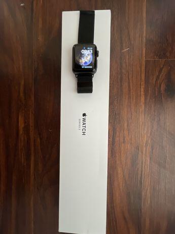 Продается apple watch 3 series