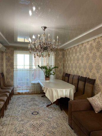 Продается 3х комнатная квартира в 11 микрораионе