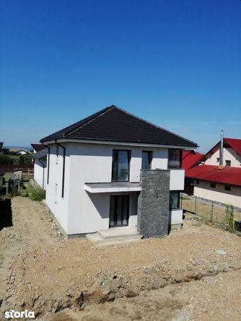 Mocira-Casa Noua Semifinisata 89500 Eur