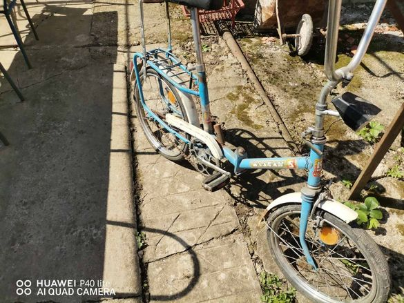 """Велосипед """"БАЛКАН"""""""