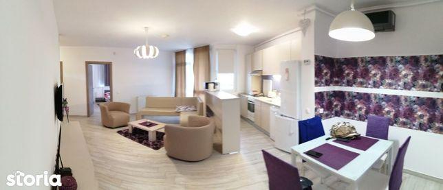 Ofer apartament cu 3 camere in zona Ared-Kaufland