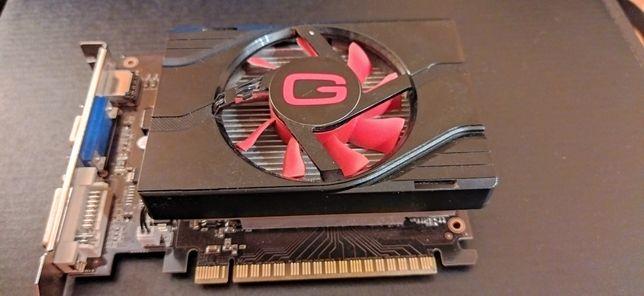 Видеокарта Nvidia GT 630/1Gb/128 bit