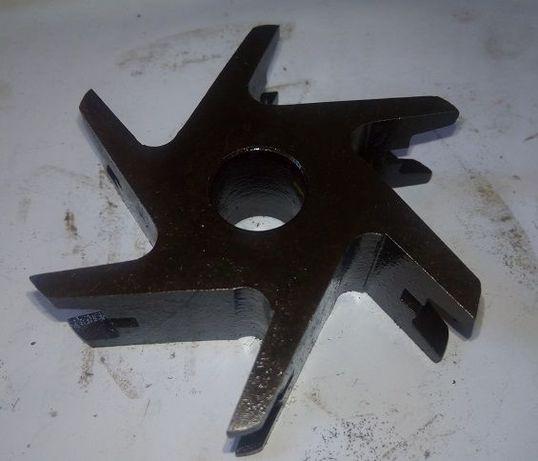 Freza noua profilata ptr lemn sau plastic 100 x 20 x 30 mm