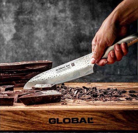 Японски нож Global Sai 01,включена доставка