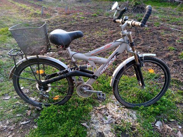 Велосипед Роси в добро състояние
