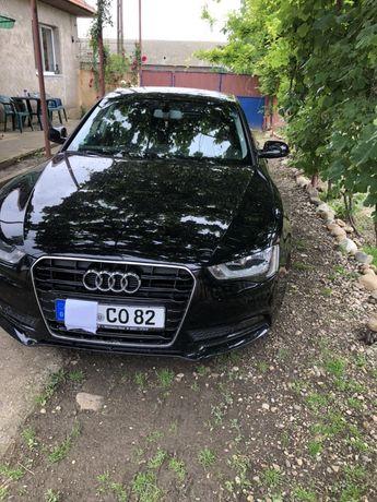Audi A5 Sportbak 2.0 TDI 190 ps